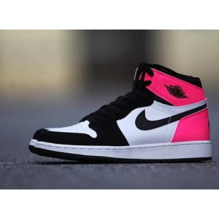 NIKE - 海外限定27.5cm Nike air Jordan 1 OG バレンタイン