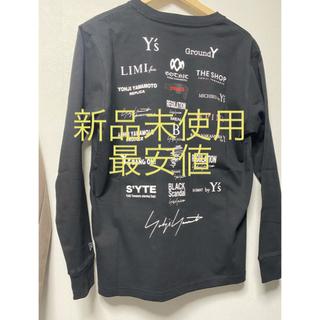 Yohji Yamamoto - ニューエラ×ヨウジヤマモト ロンT
