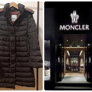 モンクレール(MONCLER)の希少❤️人気モデル‼︎ジュラ (ダウンジャケット)