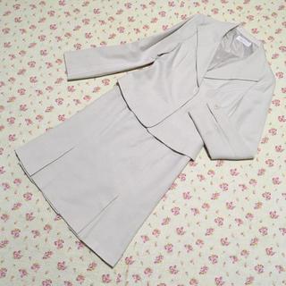 エニィスィス(anySiS)の【極美】 any SiS エニィスィス スーツ 1 W62 入学入園 DMW(スーツ)
