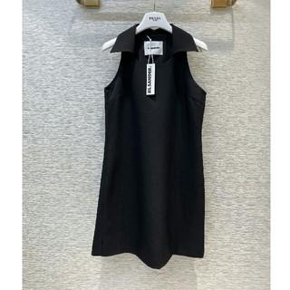 ジルサンダー(Jil Sander)の20ss春夏 Jil sander新作 ドレス(ひざ丈ワンピース)