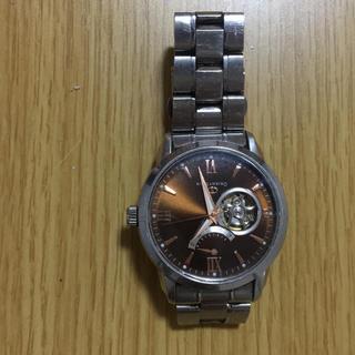 オリエント(ORIENT)のオリエントスター 腕時計(腕時計)