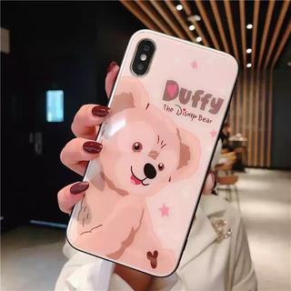 ディズニー ダッフィー iPhoneXR