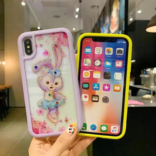 ディズニー ステラ・ルー iPhone7/8