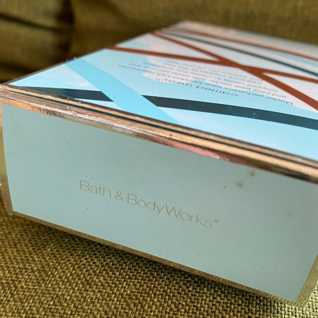 Bath & Body Works(バスアンドボディーワークス)の【新品・未使用】Bath and Body Works フレグランス コスメ/美容の香水(香水(女性用))の商品写真