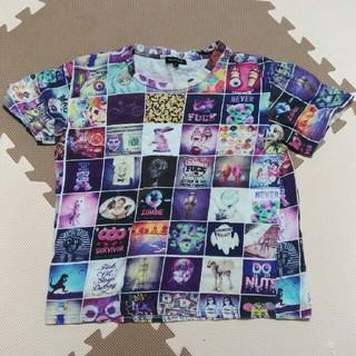 ミルクボーイ(MILKBOY)のミルクボーイInstagram柄Tシャツ(Tシャツ/カットソー(半袖/袖なし))