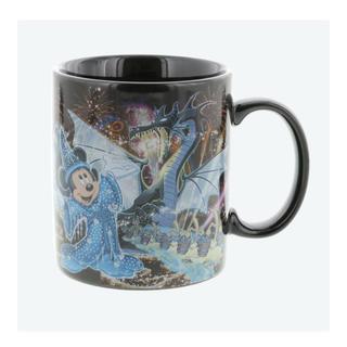 Disney - ディズニー ファンタズミック マグカップ