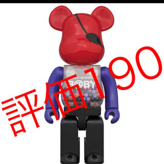 MEDICOM TOY - MY FIRST BE@RBRICK B@BY SECRET Ver. 400%