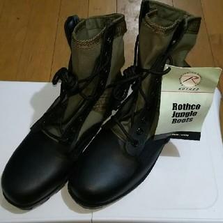 ROTHCO - ROTHCO ブーツ