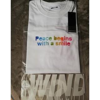 シー(SEA)の☆TAKUMA USA×WDS T-SHIRT WHITE (USA-01) M(Tシャツ(半袖/袖なし))