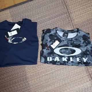 Oakley - 新品未使用❗オークリー Tシャツ 2枚セット