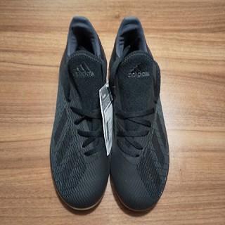 アディダス(adidas)のアディダス adidas フットサル シューズ  X19.3IN(シューズ)