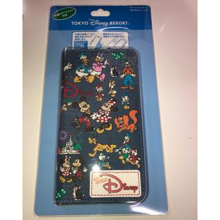 ディズニー(Disney)のiPhone ケース(iPhoneケース)