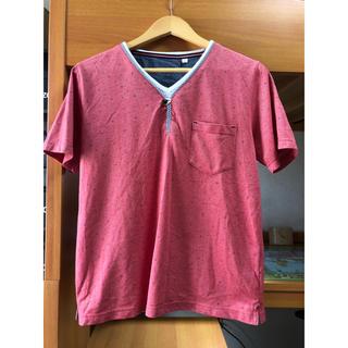 ウィゴー(WEGO)のMADISON WALKER Tシャツ(Tシャツ/カットソー(半袖/袖なし))