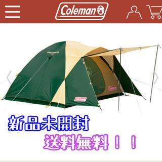 コールマン(Coleman)の【新品未開封】 コールマン クロスドーム 270 定員4〜5人(テント/タープ)