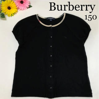 BURBERRY - バーバリー 半袖 シャツ ブラウス  春 夏 襟元 チェック セリーヌ グッチ