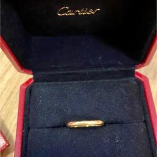 カルティエ(Cartier)のカルティエ 1895クラシックリング(リング(指輪))