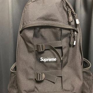 Supreme - supreme14ss バックパック