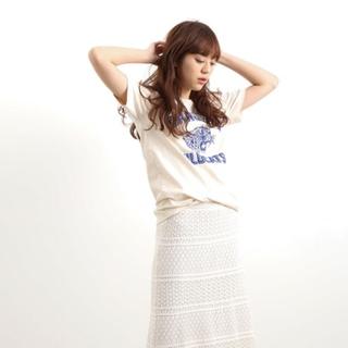 ユナイテッドアローズ(UNITED ARROWS)の新品 mixta ミクスタ Tシャツ MIXTA(Tシャツ(半袖/袖なし))