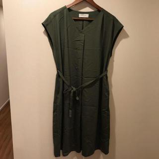 IENA - 未使用 定価12000円 SIMPLICITE   IENA   ワンピース