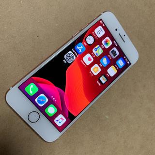 アップル(Apple)のiPhone7 32GB ワイモバイル ジャンク(スマートフォン本体)