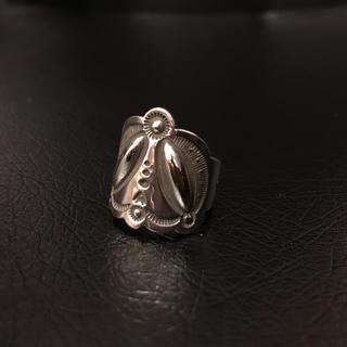 マライカ(MALAIKA)のclendon pete クレンドンピート リング (リング(指輪))