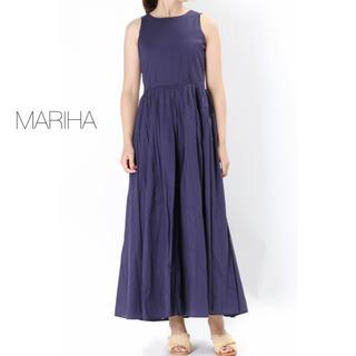 ノーブル(Noble)の★マリハ★夏のレディのドレス (ロングワンピース/マキシワンピース)