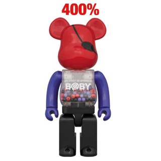 MEDICOM TOY - MY FIRST BE@RBRICK B@BY400% ベアブリック