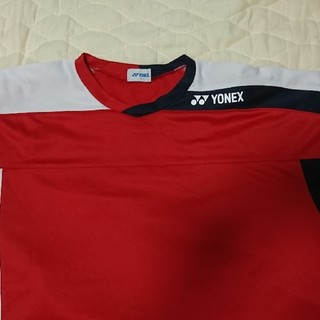 ヨネックス(YONEX)のTシャツ(バドミントン)