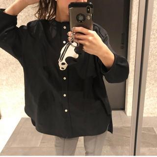Drawer - yori コットンリネンシャツ