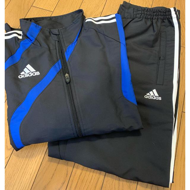 adidas(アディダス)のadidas アディダス ジャージ  M スポーツ/アウトドアのランニング(ウェア)の商品写真