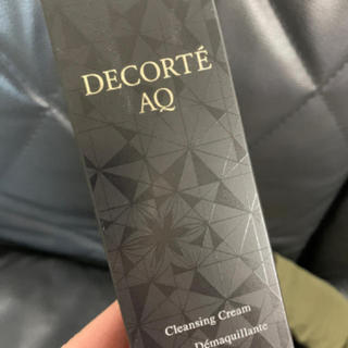 コスメデコルテ(COSME DECORTE)のコスメデコルテ 洗顔セット 専用です^_^(洗顔料)