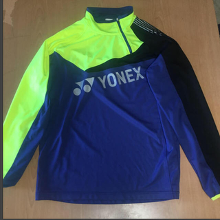 ヨネックス(YONEX)のYONEX トレーナー Mサイズ(バドミントン)