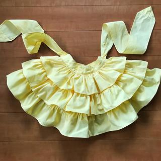 Shirley Temple - シャーリー 90 スカート イエロー