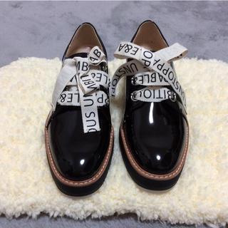 ZARA - 【新品】ZARA ローファー ブーツ 靴 ザラ