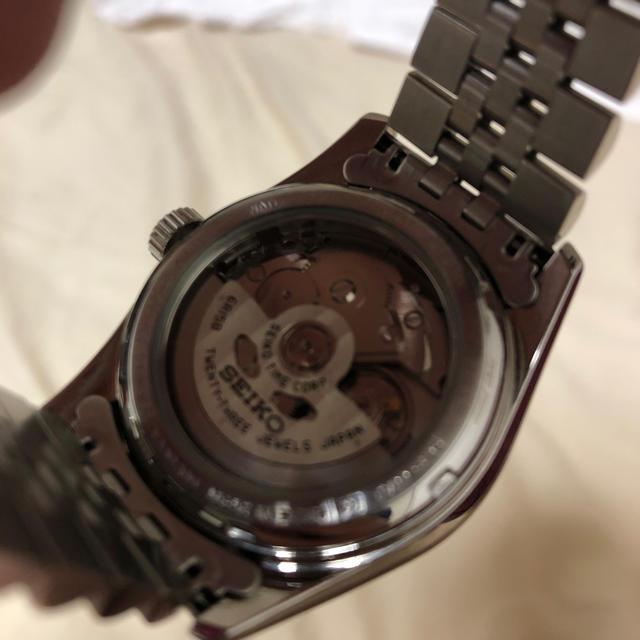 SEIKO(セイコー)のseiko 腕時計 メンズの時計(腕時計(アナログ))の商品写真