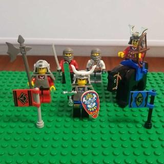 レゴ(Lego)のLEGO レゴ フィグ フィギュア セット2(知育玩具)