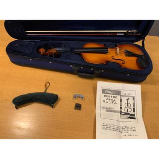 バイオリン(ヴァイオリン)