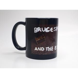 ブルース・スプリングスティーン(Bruce Springsteen )マグカップ