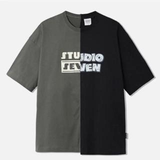 ジーユー(GU)のGU STUDIO SEVEN Tシャツ XLサイズ(Tシャツ/カットソー(半袖/袖なし))