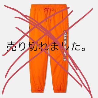 GU - GU×studio seven ジョガーパンツXL