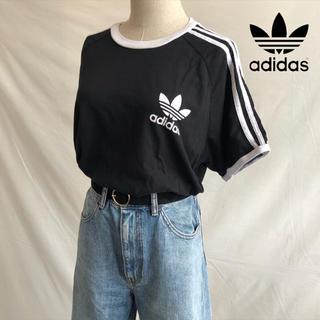 adidas - 【Adidas】ビッグサイズT 半袖