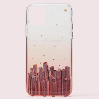 ケイトスペードニューヨーク(kate spade new york)のケイトスペードニューヨーク iPhone11pro(iPhoneケース)