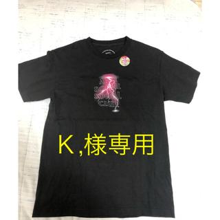 シュプリーム(Supreme)のアンチソーシャルソーシャルクラブ  Tシャツ(Tシャツ/カットソー(半袖/袖なし))