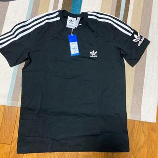 アディダス(adidas)の新品 アディダスオリジナルスTシャツ(Tシャツ/カットソー(半袖/袖なし))