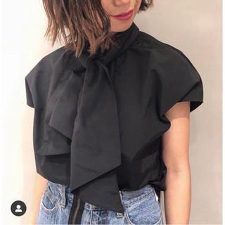アメリヴィンテージ(Ameri VINTAGE)の✨新品✨ameri シャツ(シャツ/ブラウス(半袖/袖なし))