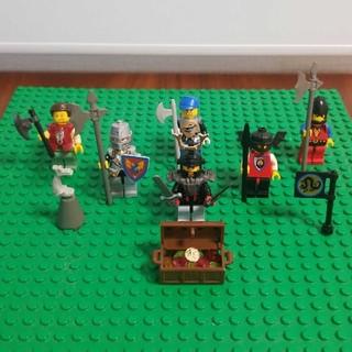 レゴ(Lego)のLEGO レゴ フィグ フィギュア セット3(知育玩具)