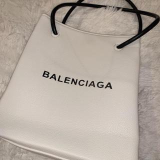 Balenciaga - 《美品》BALENCIAGA ショッピングトート バッグ