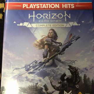 Horizon Zero Dawn Complete Edition(PlayS