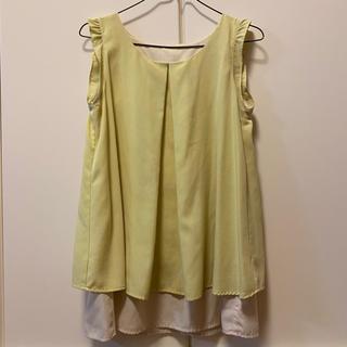クチュールブローチ(Couture Brooch)のクチュールブローチ チュニック(チュニック)